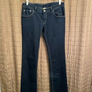Oliveo Handmade Jeans Bespoke Tailored Fit Tall 34